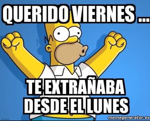 Hoy Viernes Soy Latina Soy Fit